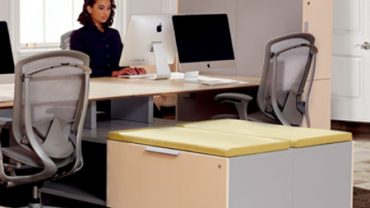 Office Furniture & System Installations