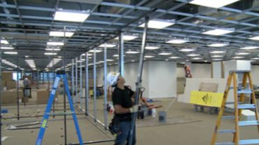 Wall & Partition System Installs & Services